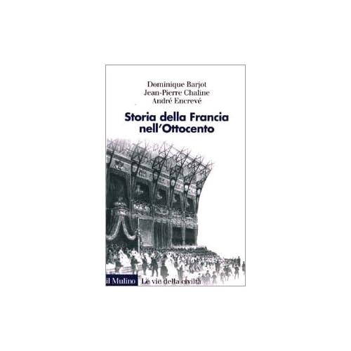 Storia Della Francia Nell'ottocento
