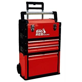 Abratools ftx305abd–Wagen Notebook Werkzeugtasche