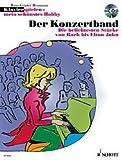 Cover of: Klavierspielen mein schönstes Hobby (+CD) : Der Konzertband | Hans-Günter Heumann
