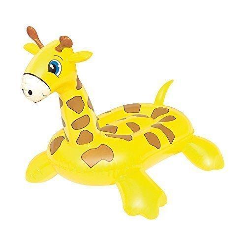 bestway-kinder-tier-aufblasbare-giraffe-schwimmbad-treiben