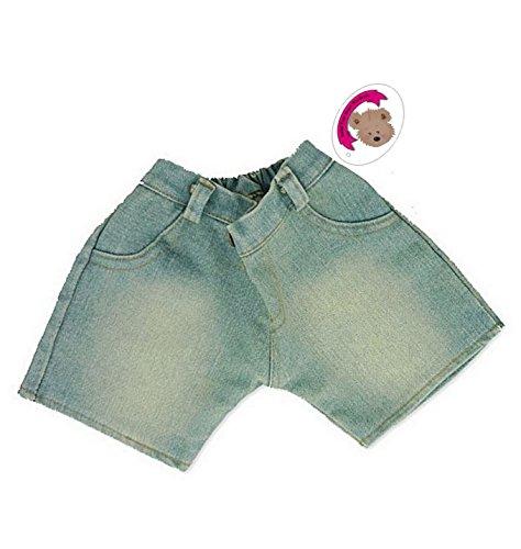 build-your-bears-wardrobe-vestiti-per-15-motivo-the-stone-costume-da-orso-jeans