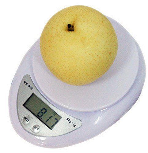 saysure-digital-electronic-kitchen-food-diet-weight-blance-scale
