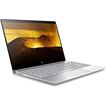 "HP 13-AD008NS - Portátil de 13.3"" (Intel Core i7-7500U 2.7 GHz, disco duro de 512 GB SSD, 8 GB de RAM, Windows 10 Home) color plata"