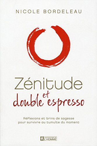 Znitude et double espresso