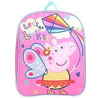 Peppa Pig Kids Junior Backpack 30 x 25 x 9 cm