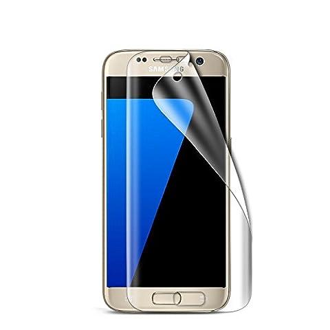 Film Protection Samsung S7 Edge - Samsung Galaxy S7 Edge Lot de 2