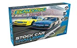 Scalextric Circuit C1383 Coffret Stock Car Challenge 1/32