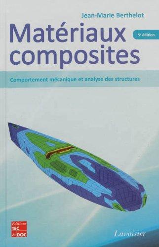 Matériaux composites : Comportement mécanique et analyse des structures