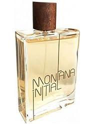 Montana Initial Pour Homme POUR HOMME par Montana - 75 ml Eau de Toilette Vaporisateur