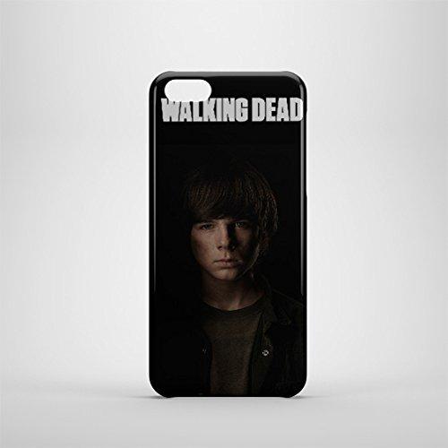 Fournisseur de navires Riggs The Walking Dead Coque pour iPhone 5c