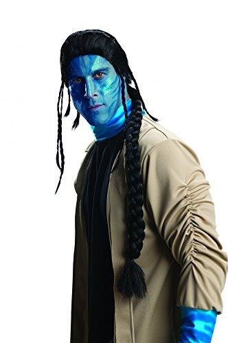 Jake Sully Perücke Avatar Herrenperücke Perücke für (Perücken Avatar)