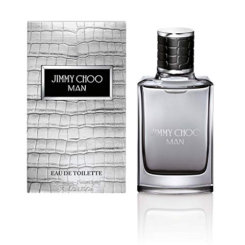 Man by Jimmy Choo Eau de Toilette Spray 30ml