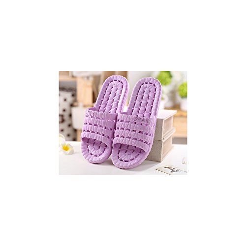Piscina De De Color Zapatos De Púrpura Tanga Natación Ochenta Natación Deslizamiento daxZd8Y
