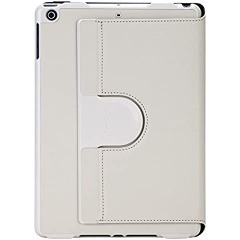 Targus Versavu 360° Rotating - Funda VersaVu para Apple iPad Air gris
