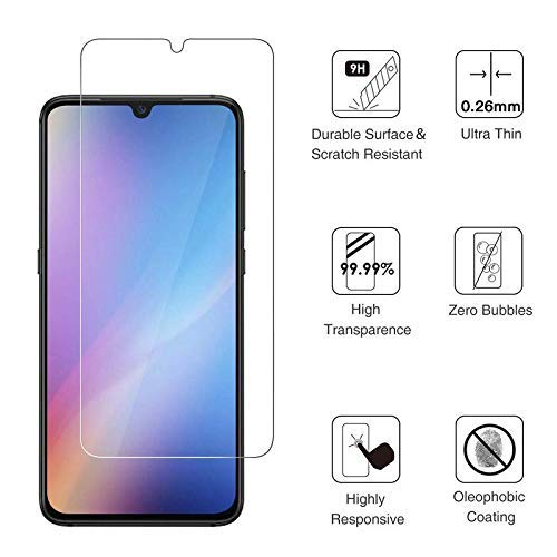 ROBMOB's Scratch Resistant Hammer Proof Impossible Fiber Film Screen Guard for Asus Zenfone Go 5.5 Zb552Kl [Not a Tempered Glass] Screen Protector for Asus Zenfone Go 5.5 Zb552Kl