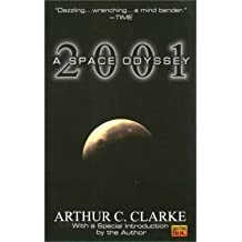 [(2001: A Space Odyssey)] [Author: Arthur C. Clarke] published on (September, 2000)