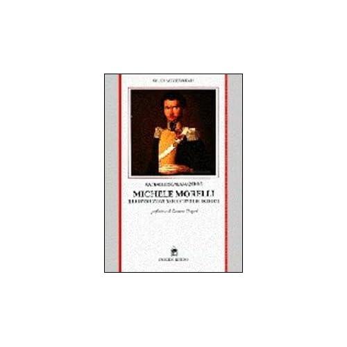 Michele Morelli E La Rivoluzione Napoletana Del 1820-1821