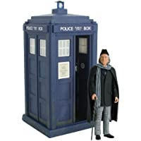 Doctor Who First Doctor with Flight Control TARDIS