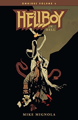 (Hellboy Omnibus Volume 4: Hellboy in Hell (Hellboy in Hell Omnibus))