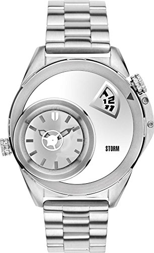 Mens STORM Futex Watch FUTEX-WHITE