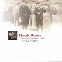 Bridal March-Norwegian Hardanger Fiddle