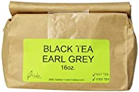 Hale Tea Black Tea, Earl Grey Classic, 16-Ounce