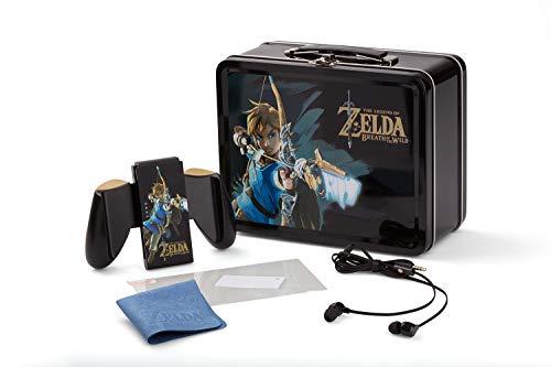 BDA - Lunch Kit Zelda BOTW for Nintendo Switch : SWITCH , ML