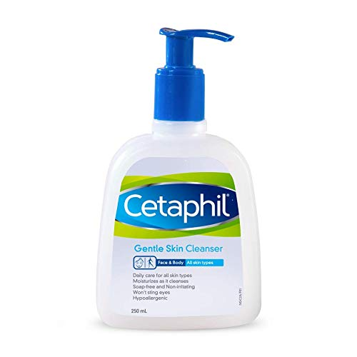 Cetaphil Gentle Skin Cleanser, 250ml