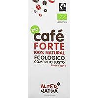 AlterNativa3 Café Forte Molido Bio - Paquete de 6 x 250 gr - Total: 1500 gr