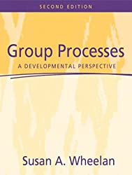 Group Processes: A Developmental Perspective