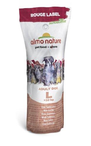 almo nature Rouge Label l'Alternative à Sec pour Chien L 9.5kg