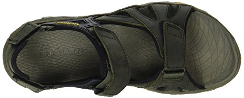 Merrell, All Out Blaze Homme Vert (Green)