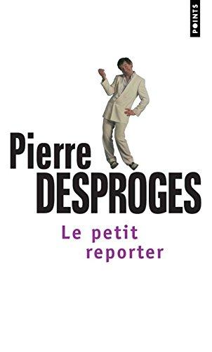 Le Petit Reporter