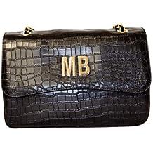 d30c220793 Mia Bag 19117MB/Nero tracolla donna