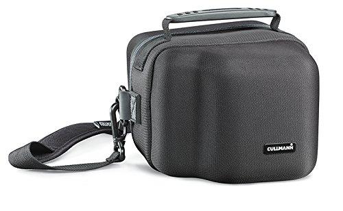 Cullmann Lagos Vario 500 95990 Special-Custodia per fotocamera, colore: nero
