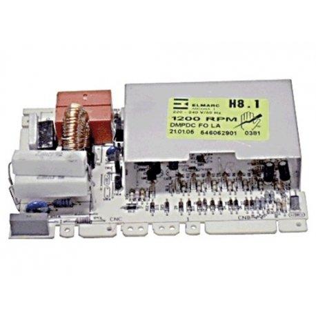 Modulo electronico lavadora/secadora Newpol XLS1207 546062900