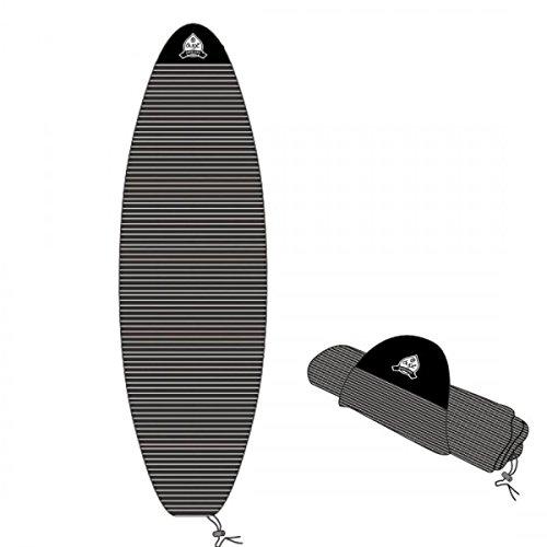Bugz Surfboard Tasche Stretch Sock 7.3 Funboard Boardbag