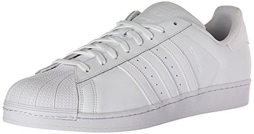 Adidas Superstar S75962, Turnschuhe Weiß (bianco / Bianco / Bianco Corrente)