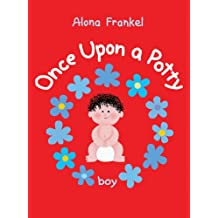 Once Upon a Potty - Boy: Boy