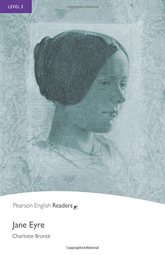Level 5: Jane Eyre (Pearson English Graded Readers)