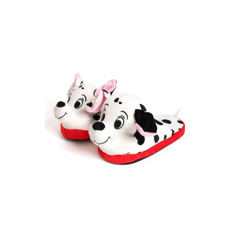 Disney Stompeez Zapatillas de estar por casa Dise/ño de d/álmata S