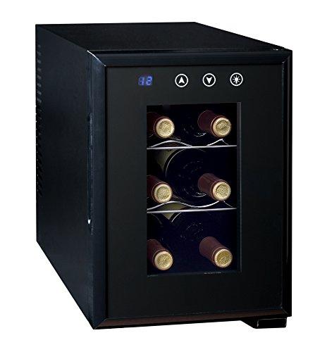 Ardes AR5I06V Cave à vin électrique pour 6 Bouteilles 70 W