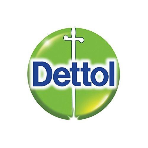 Dettol Spray Démoulant et Anti-Moisissure, 750 ml, Paquet de 6 (l'emballage peut varier)