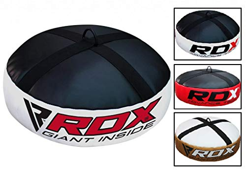 RDX Etage Anker System Boxsack Doppelendball MMA Schwere Haken Gym (MEHRWEG)