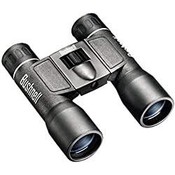Bushnell Powerview - Roof 16x 32mm BK-7 Noir jumelle - Jumelles (353 g)