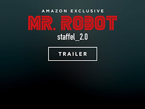 Mr. Robot - Staffel 2: Trailer Belkin Dvd