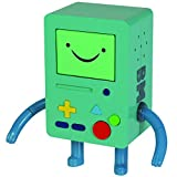Jazwares Adventure Time - BMO con facce intercambiabili, 12,7 cm