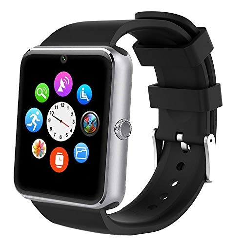 Willful Smartwatch, Reloj Inteligente Android Ranura