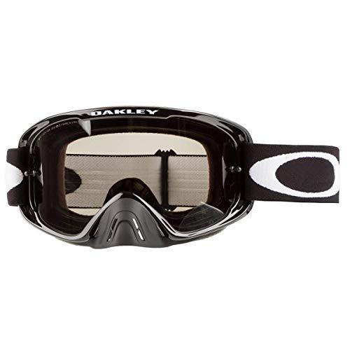 Oakley Crossbrille O2 MX Sand Schwarz
