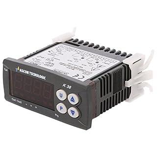 TLK38-HERR Module Controller Control.Param Temperature 0÷50°C